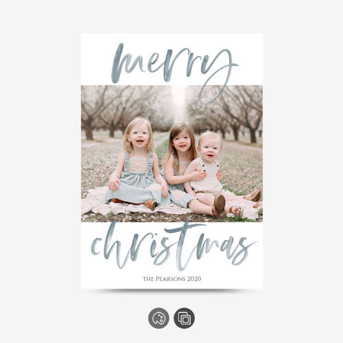 Merry Christmas Collection 0407