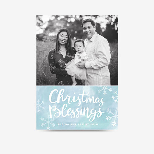 Christmas Blessings 0489
