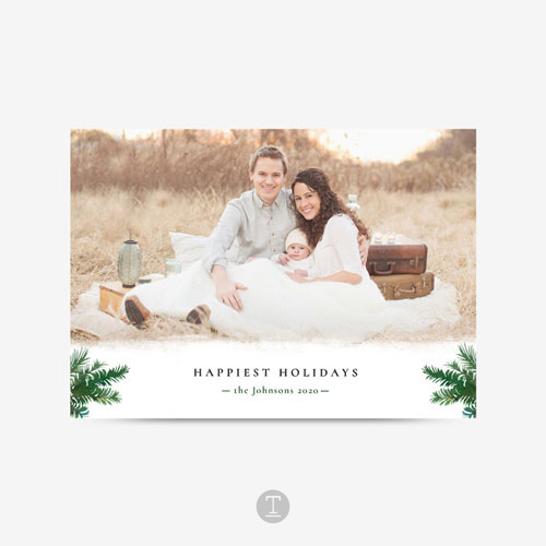 Happiest Holidays - 0531
