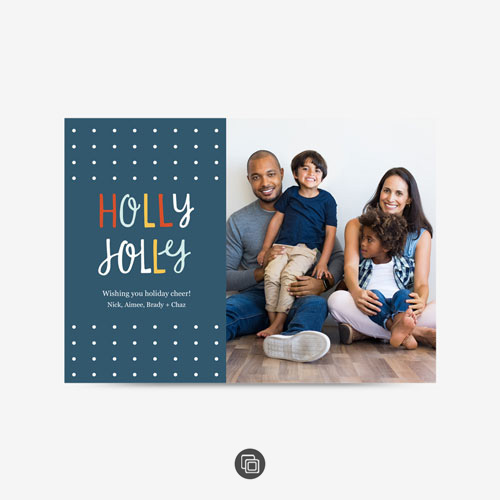 Holly Jolly - 0544